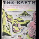 Picture Book of the Earth Meyer Floethe Evolution HCDJ