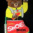 Golden Shoe Book Richard Scarry Play and Learn Board