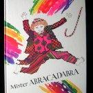 Mister Abracadabra Wali Grill Crawford Mekelburg 1971
