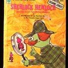 Sherlock Hemlock and the Great Twiddlebug Mystery 1972