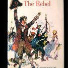 The Rebel Hester Burton Victor G. Ambrus Vintage HCDJ