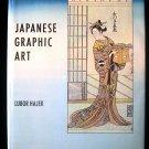 Japanese Graphic Art Lubor Hajek 1989 HCDJ Techniques