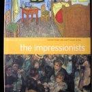 The Impressionists 150 Works Graber Guillou HCDJ 1990