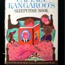 Captain Kangaroo's Sleepytime Book Aurelius Battaglia