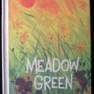 Meadow Green Reading Caravan Vintage Elementary Reader