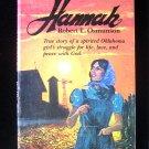 Hannah Robert Osmunson Oklahoma Girl Peace with God SC
