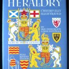 Simply Heraldry Cheerfully Illustrated Moncreiffe HCDJ