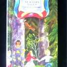 The Tall Book of Nursery Tales Rojankovsky Vintage 1944