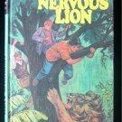 The Mystery of the Nervous Lion 3 Investigators 1st HC