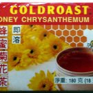 Instant Chrysanthemum with Ginseng Extract Tea