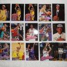 Kobe Bryant Rookie Fleer lot Steve Nash Allen Iverson Ray Allen