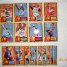 Michael Jordan - 96-97 Entire All-Stars Collection - full set