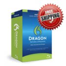 Dragon NaturallySpeaking 11 Premium K609A-G00-11.0