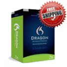 Dragon NaturallySpeaking 11 Legal A509A-G00-11.0