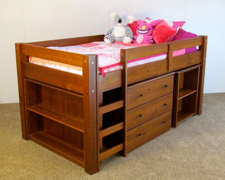 Sturdiest Loft Bed Bracket