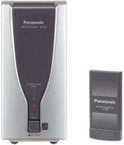 Panasonic Rear Wireless Digital Transmitter & Receiver for SC-HT930, HT830, HT730