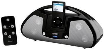JiSS-120 Universal iPod