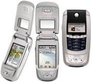 Motorola A780 Quad Band GSM smartphone 1.3 Mega Pixel (Unlocked)