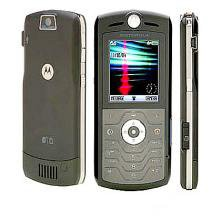 Motorola L7 GSM Cell Phone (Unlocked)