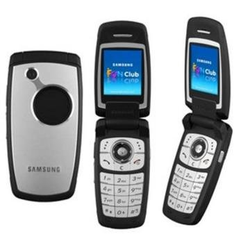 SAMSUNG E760 TRI-BAND UNLOCKED BLUETOOTH GSM MOBILE PHONE