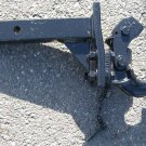 Buyers PINTLE HITCH YOKE TOWING TRAILER tow hitches