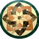 32'' Floor Tile  Marble Medallion 2011 C