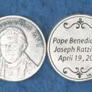 Pope Benedict XVI Pocket Coin M-244