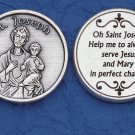 St. Joseph Pocket Coin M-233