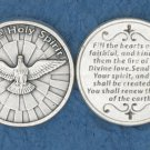 Holy Spirit Pocket Coin M-242
