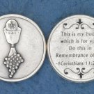 Communion Pocket Coin M-238
