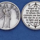 Guardian Angel Pocket Coin M-227