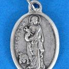 St. Agatha Medal M-123
