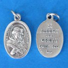 St. Albert the Great Medal M-162