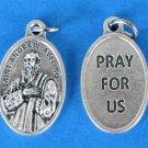St Andrew Avelino Medal M-80