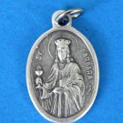 St. Barbara Medal M-84