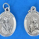 St. Cyprian & St. Cornelius medals M-326