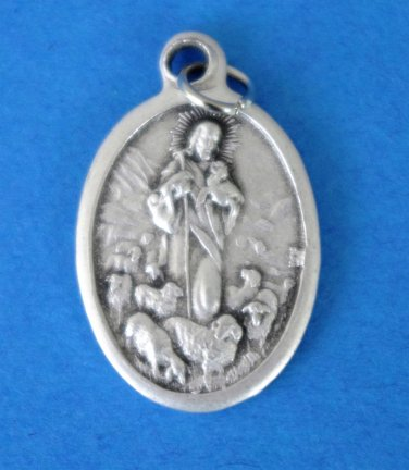 Good Shepherd Medals M-167