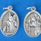 Guardian Angel/ St. Christopher M-309