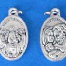 Holy Trinity/Holy Family Medal M-313