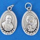 Saints JPII/John XXIII M-280