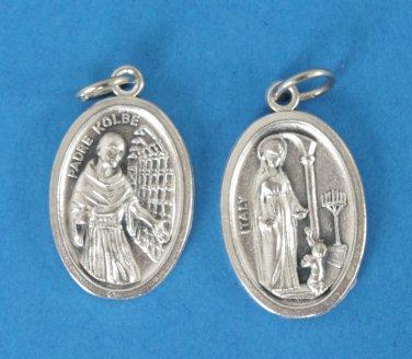 St. Maximilian Kolbe Medal M-18
