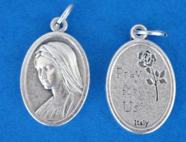 Our Lady of Medjugorje #2 M-315