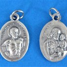 St. Dismas  Medal M-31