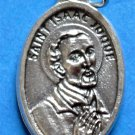 St. Isaac Jogues Medal M-276
