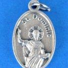 St. Dominic Medal M-44