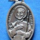 St. Francis Xavier Medal M-117