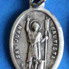 St. John the Baptist Medal M-86