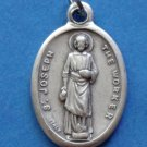 St. Joseph the Worker Medal M-72