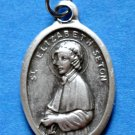 St. Elizabeth Ann Seton Medal M-48