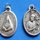 St. Frances Cabrini  Medal M-30